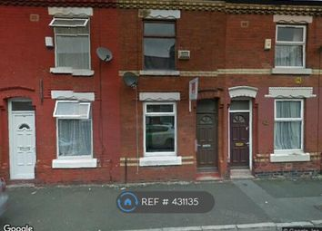 Thumbnail 2 bed terraced house to rent in Newport Street, Manchester