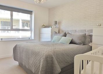 Thumbnail 1 bed flat to rent in Amelia Court, Southampton