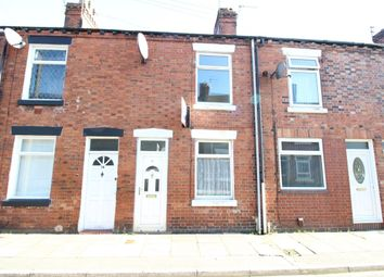 Thumbnail 3 bedroom terraced house to rent in Brakespeare Street, Goldenhill, Stoke-On-Trent