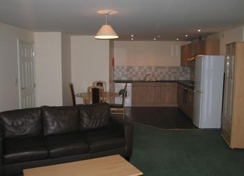 Thumbnail 2 bedroom flat to rent in Church View, Orange Grove, Wisbech
