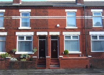 Thumbnail 2 bedroom terraced house to rent in Azalea Avenue, Manchester