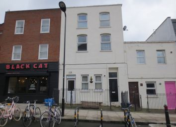 Thumbnail 3 bed flat to rent in Clarence Road, London