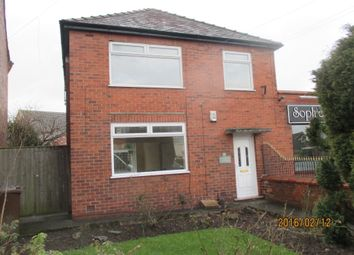 Thumbnail 3 bed semi-detached house to rent in Church Lane, Lowton, Warrington, Cheshire
