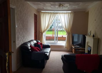 Thumbnail 3 bed terraced house for sale in Pantycelynen, Merthyr Tydfil, Glamorgan