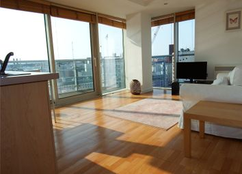 Thumbnail 2 bed property to rent in 125 Albion Street, Leeds, West Yorkshire