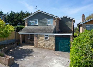 4 bed detached house for sale in Windmill Road, Whitstable CT5