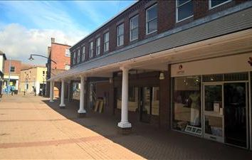 Thumbnail Retail premises to let in Units In, Newhaven Square, Newhaven, East Sussex