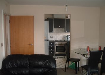 Thumbnail 2 bed flat to rent in Axon Place, Ilford