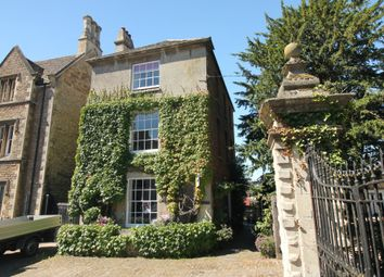 Thumbnail 5 bed town house for sale in Market Place, Faringdon
