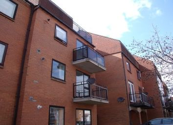 3 bed maisonette to rent in Ferry Road, Southsea PO4