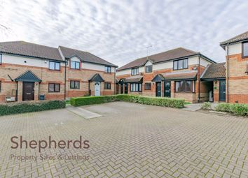2 bed maisonette for sale in Hollybush Way, Cheshunt, Hertfordshire EN7