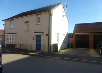 Thumbnail 3 bedroom property to rent in Chaundler Drive, Aylesbury