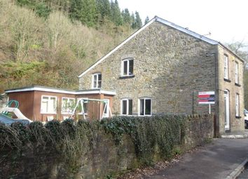 Thumbnail 4 bed detached house for sale in Upper Lydbrook, Lydbrook, Gloucestershire