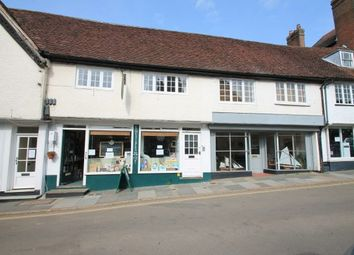 Thumbnail 1 bed flat to rent in Red Lion Street, Midhurst