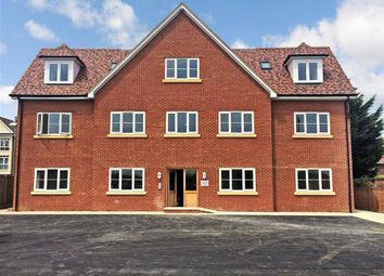 Thumbnail 2 bed flat for sale in The Sycamores, Island Road, Hersden, Canterbury, Kent