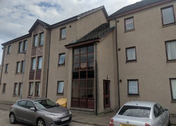 Thumbnail 2 bed flat for sale in Kingsmills Court, Elgin