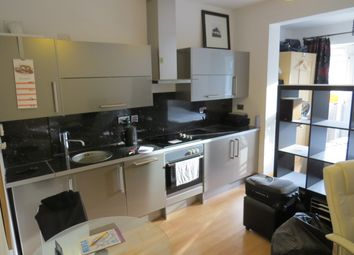Thumbnail Studio to rent in High Road, North Finchley