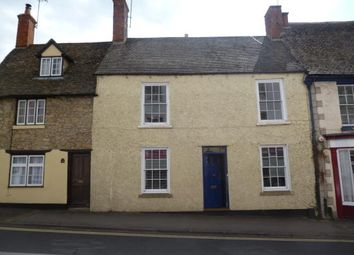 Thumbnail 4 bed town house to rent in London Street, Faringdon