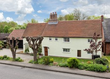 Thumbnail 4 bed detached house for sale in Stoke By Clare, Sudbury, Suffolk