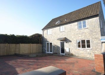 Thumbnail 3 bed property for sale in Langport Road, Somerton