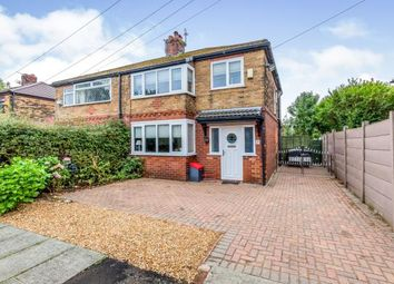 3 bed semi-detached house for sale in Timperley Fold, Ashton Under Lyne, Greater Manchester OL6