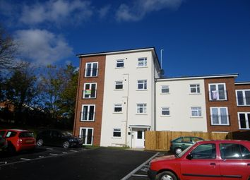 Thumbnail 2 bedroom flat to rent in Raleigh House, Exeter