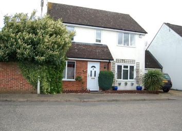 Thumbnail 3 bed detached house to rent in Dovedale Close, Ramsden Heath