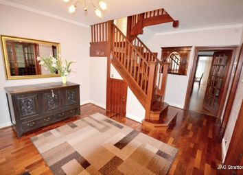 Thumbnail 5 bed detached house to rent in Foscote Road, Hendon, London