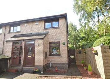 Thumbnail 2 bed property for sale in Mavisbank Gardens, Glasgow