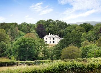 Thumbnail 6 bed detached house for sale in Whitchurch, Tavistock