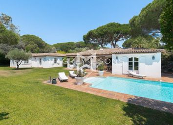 Thumbnail 5 bed villa for sale in Saint-Tropez, 83990, France