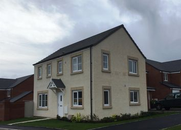 """Thumbnail 3 bedroom detached house for sale in """"The Lockwood Corner"""" at Thwaites Road, Oswaldtwistle, Accrington"""
