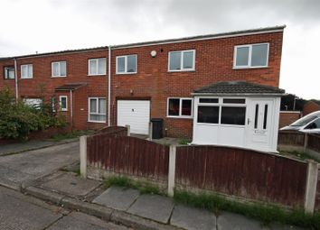 Thumbnail 4 bed end terrace house for sale in Brierfield, Skelmersdale