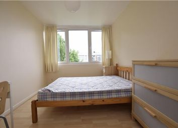 Thumbnail 4 bedroom flat to rent in Hascombe House, Dilton Gardens, London