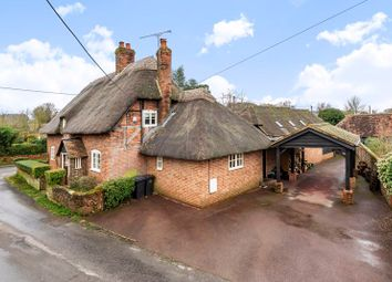 Thumbnail 4 bed property for sale in Holbury Lane, Lockerley, Hampshire