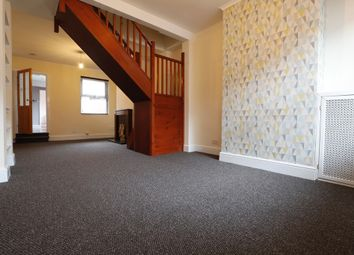 Thumbnail 2 bed terraced house to rent in Richmond Street, Penkhull, Stoke-On-Trent