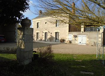 Thumbnail 3 bed country house for sale in Bagneux, Poitou-Charentes, 79290, France