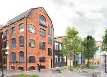 Thumbnail 2 bed flat for sale in Mason Street, Ancoats