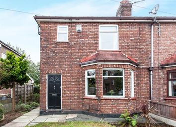 Thumbnail 3 bedroom semi-detached house for sale in Gloucester Place, Atherton, Bolton, Greater Manchester