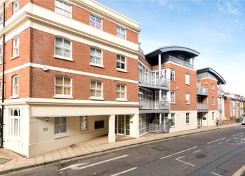 Thumbnail 1 bed flat for sale in David Cowan House, Sussex Street, Winchester