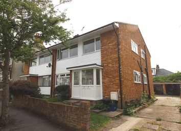 Thumbnail 2 bed flat for sale in Torquay Drive, Leigh-On-Sea