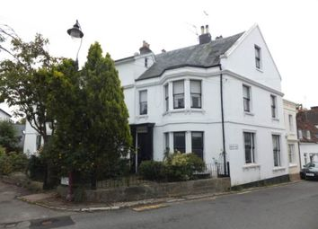 Thumbnail 2 bedroom flat to rent in Mount Sion, Tunbridge Wells, Kent