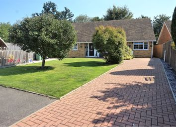 Thumbnail 3 bed detached bungalow for sale in Dickens Close, Langley, Maidstone