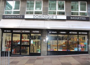 Thumbnail Restaurant/cafe to let in New Hall St, Birmingham