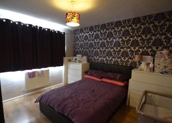 Thumbnail 2 bed flat for sale in Vincent Close, Ilford
