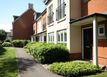 Thumbnail 3 bed terraced house to rent in Palace Way, Old Woking, Woking