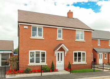 "Thumbnail 4 bed detached house for sale in ""The Chedworth"" at Longford Lane, Longford, Gloucester"