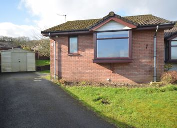 Thumbnail 1 bed semi-detached bungalow for sale in 35 Darran Park, Neath Abbey