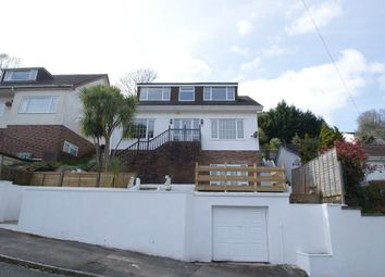 Thumbnail 4 bed detached house for sale in Albany Road, Preston, Paignton