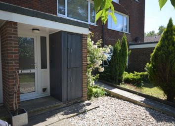 Thumbnail 2 bed flat to rent in Sheldon Close, Reigate